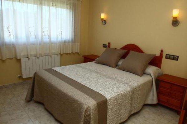 Hotel Mirasol - фото 4