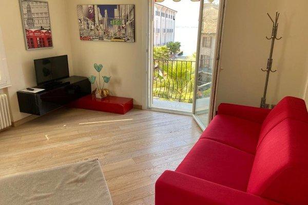 Mavino Appartamenti - фото 11