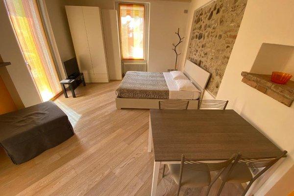 Mavino Appartamenti - фото 12