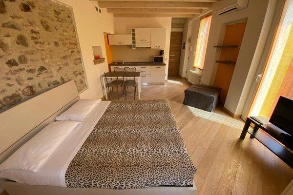 Mavino Appartamenti - фото 13