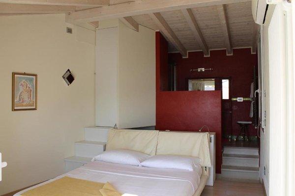 Mavino Appartamenti - фото 16
