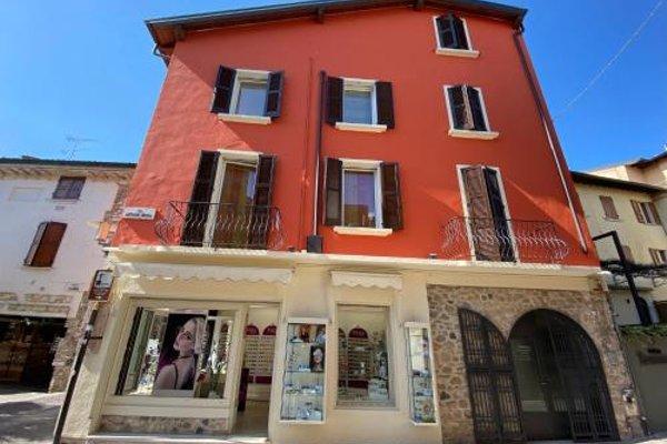 Mavino Appartamenti - фото 17