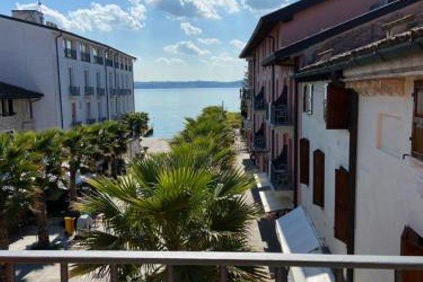 Mavino Appartamenti - фото 19