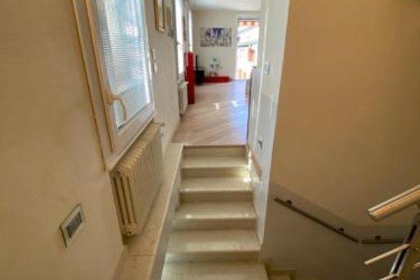 Mavino Appartamenti - фото 20