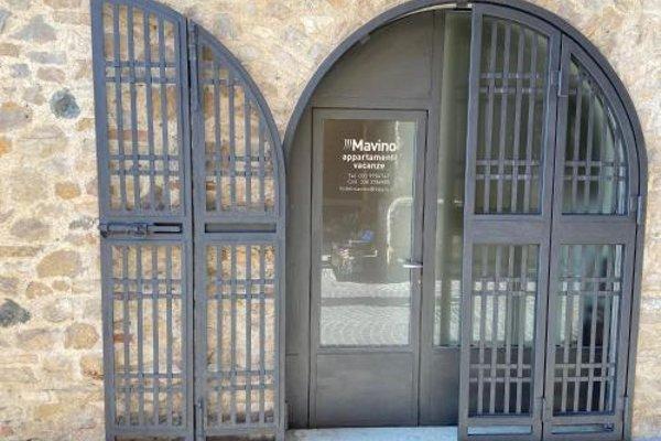 Mavino Appartamenti - фото 22