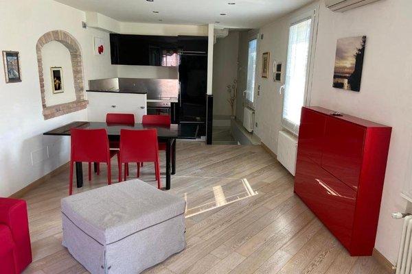 Mavino Appartamenti - фото 4