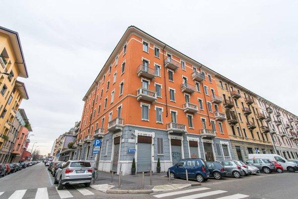 Navigli Apartment - фото 10