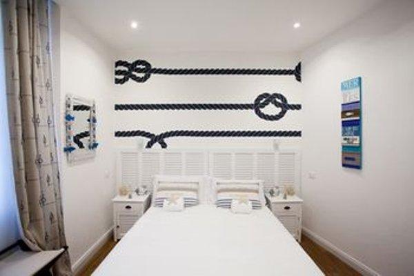 Atmosfere Guest House - 5 Terre e La Spezia 2 - фото 21