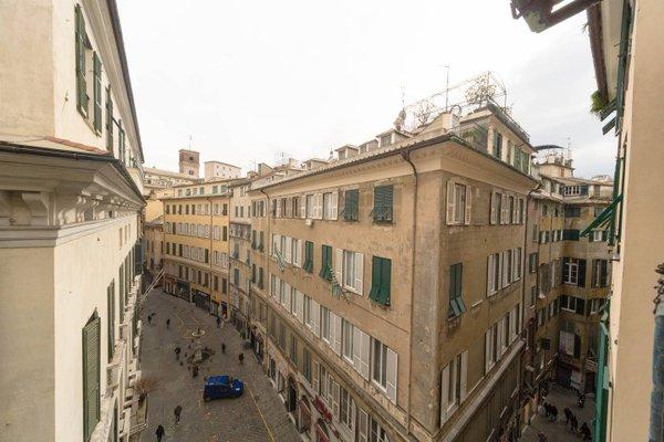 Appartamento Piazza delle Oche - фото 46