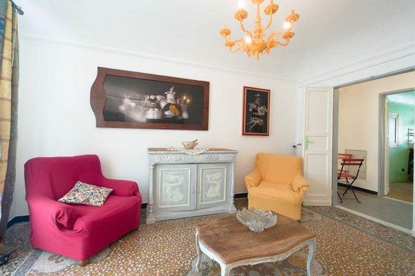 Appartamento Piazza delle Oche - фото 10