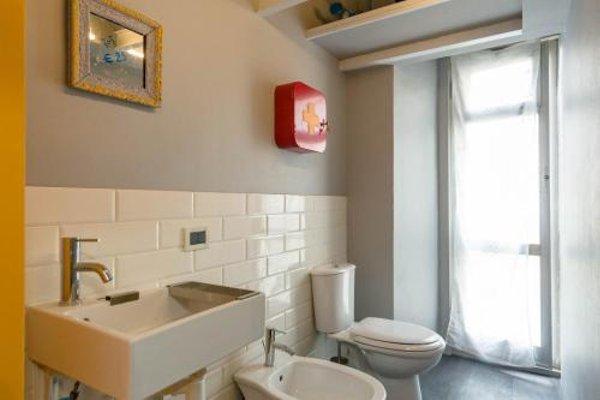 Appartamento Piazza delle Oche - фото 12
