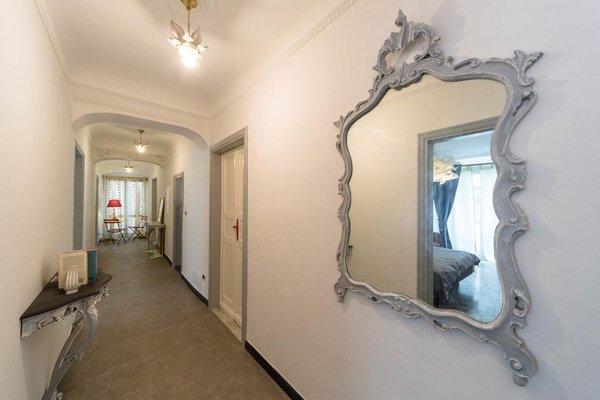 Appartamento Piazza delle Oche - фото 20