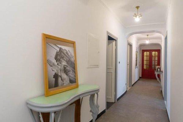 Appartamento Piazza delle Oche - фото 21