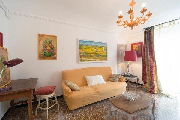Appartamento Piazza delle Oche - фото 7
