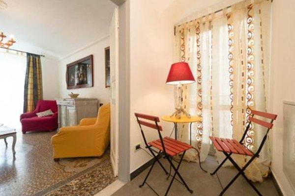 Appartamento Piazza delle Oche - фото 8