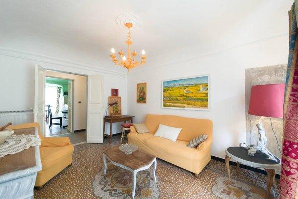 Appartamento Piazza delle Oche - фото 9