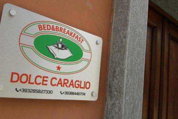 B&B Dolce Caraglio - фото 14