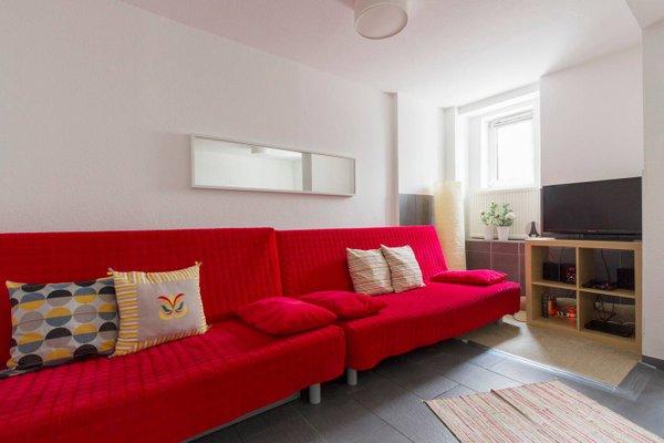 Apartment am Prenzlauer Berg - фото 10