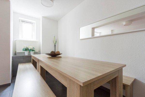 Apartment am Prenzlauer Berg - фото 11
