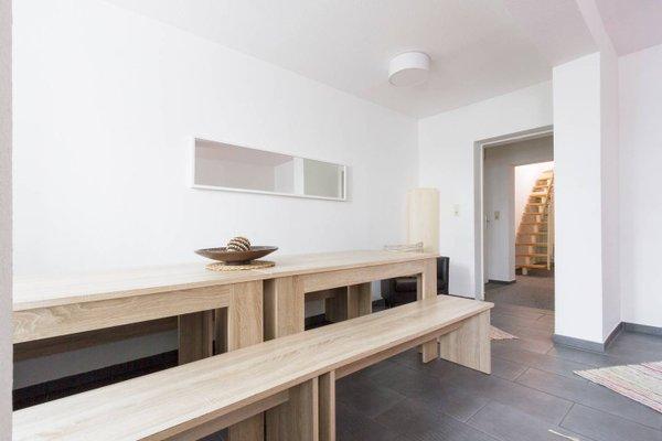 Apartment am Prenzlauer Berg - фото 13