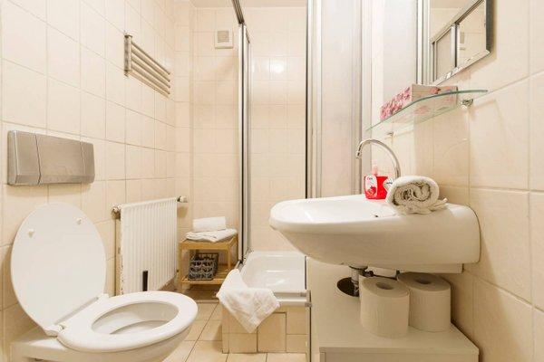 Apartment am Prenzlauer Berg - фото 18