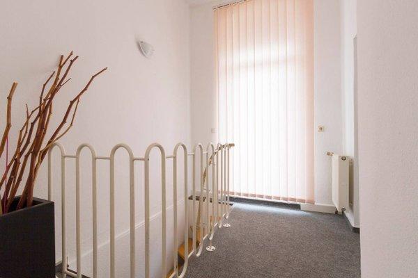 Apartment am Prenzlauer Berg - фото 19