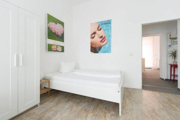 Apartment am Prenzlauer Berg - фото 3
