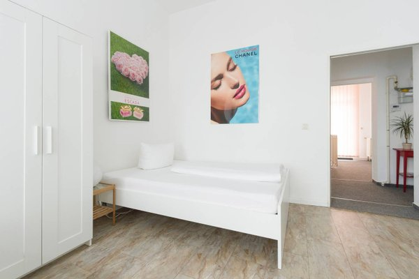 Apartment am Prenzlauer Berg - фото 4