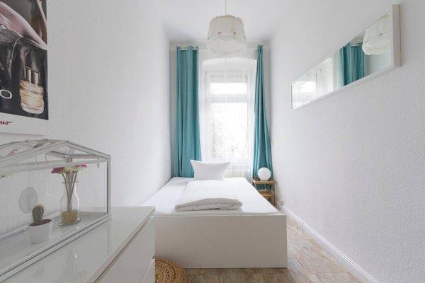 Apartment am Prenzlauer Berg - фото 5