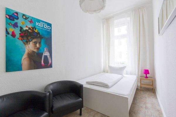 Apartment am Prenzlauer Berg - фото 7