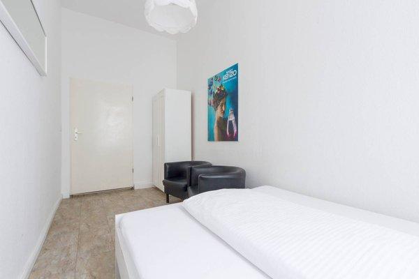 Apartment am Prenzlauer Berg - фото 8