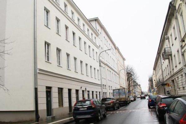 Elektoralna Warsaw Apartment - фото 17