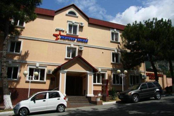 Мини-отель Морская звезда - фото 39