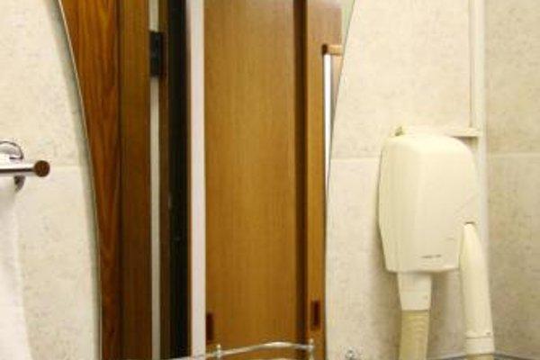 Мини-отель Морская звезда - фото 11