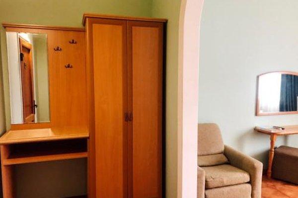 Мини-отель Морская звезда - фото 12