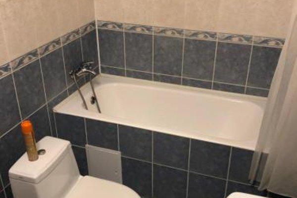 Мини-отель Морская звезда - фото 13