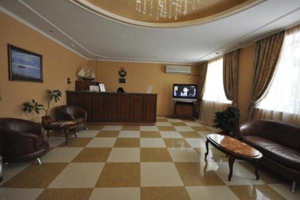 Мини-отель Морская звезда - фото 17