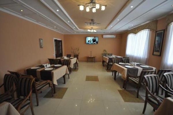Мини-отель Морская звезда - фото 18