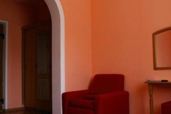 Мини-отель Морская звезда - фото 20