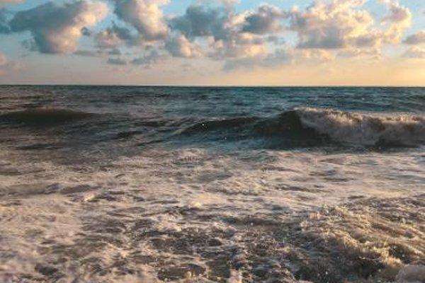 Мини-отель Морская звезда - фото 21