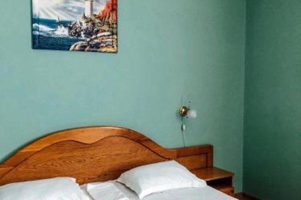 Мини-отель Морская звезда - фото 3