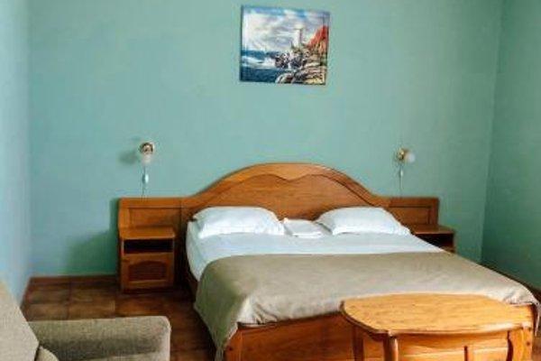 Мини-отель Морская звезда - фото 4