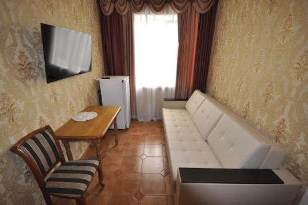 Мини-отель Морская звезда - фото 5