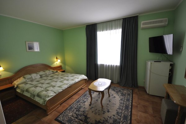 Мини-отель Морская звезда - фото 6