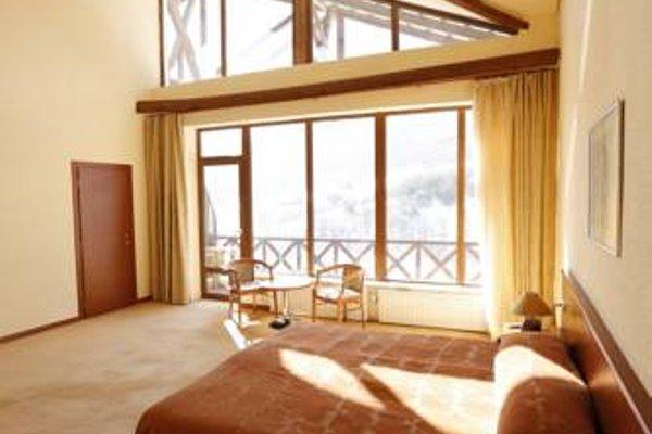 Отель «Артурс Агверан Резорт» - фото 10