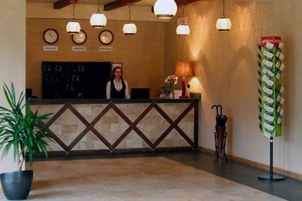 Отель «Артурс Агверан Резорт» - фото 11