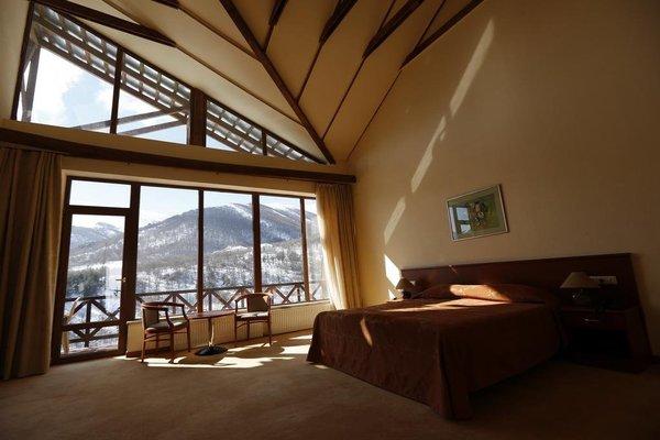 Отель «Артурс Агверан Резорт» - фото 12