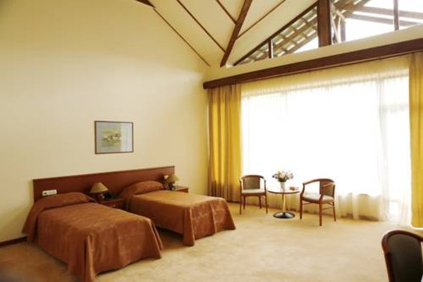 Отель «Артурс Агверан Резорт» - фото 3