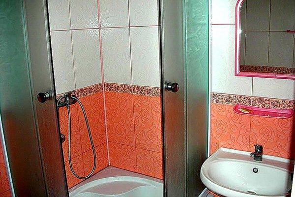 Мини-отель Розовый Фламинго - фото 7