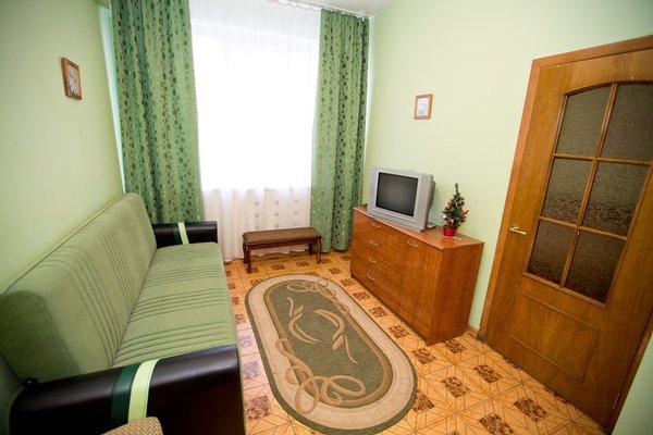 Отель Командор - 10